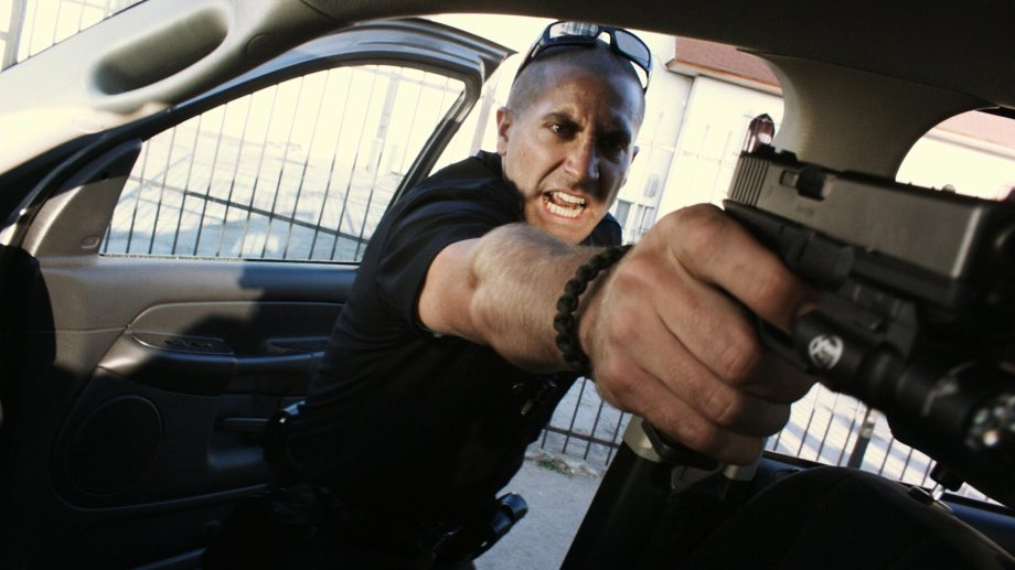 Still from End of Watch