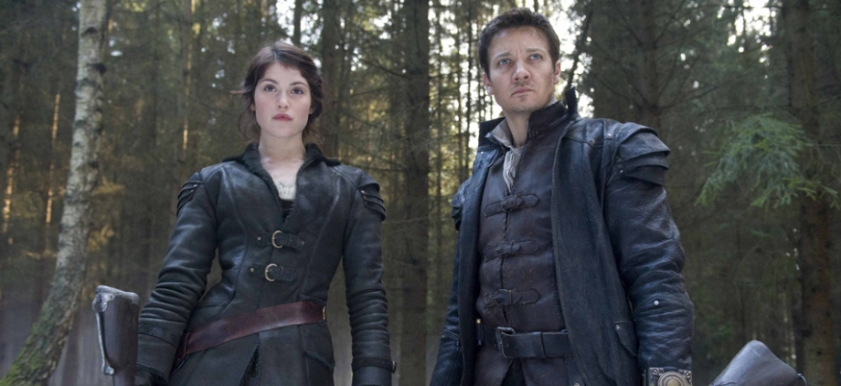 Photo from Hansel & Gretel: Witch Hunters