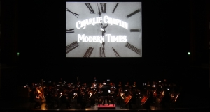 Modern Times at the Royal Festival Hall