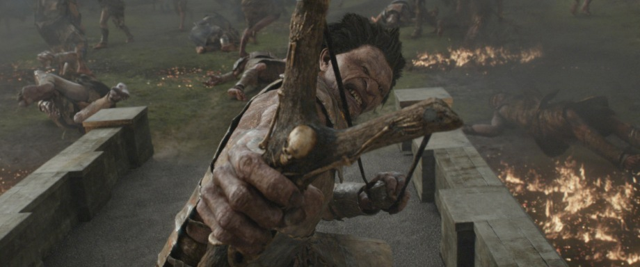 Giant from Jack The Giant Slayer